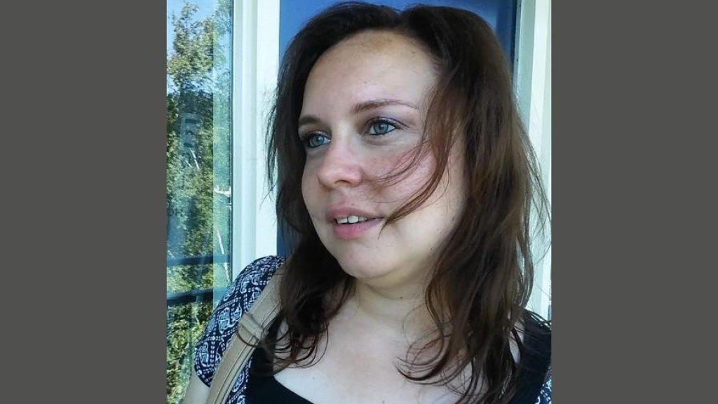 Anja Schaap (33) wordt sinds 29 mei vermist.