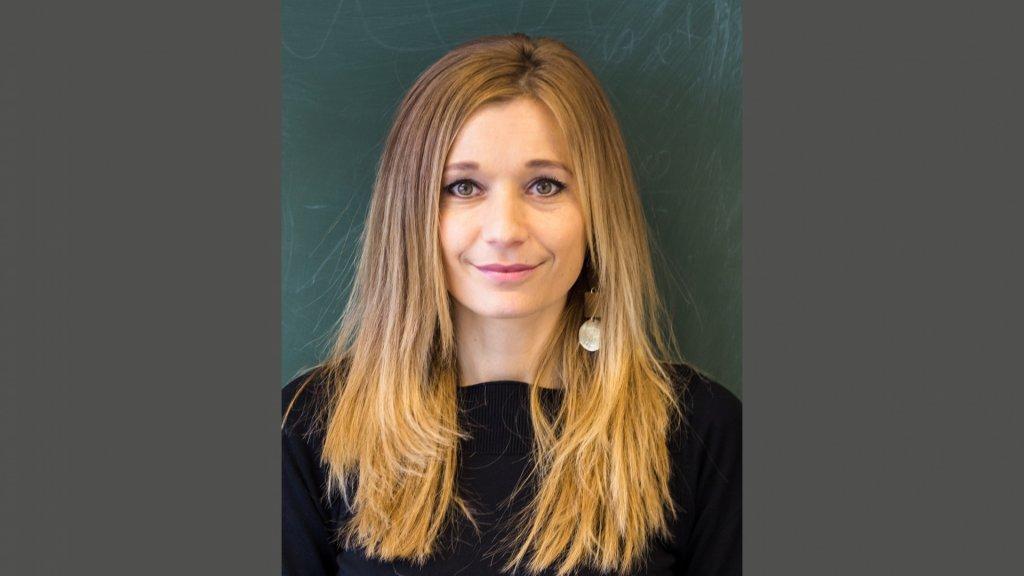 Seksuoloog Marieke Dewitte