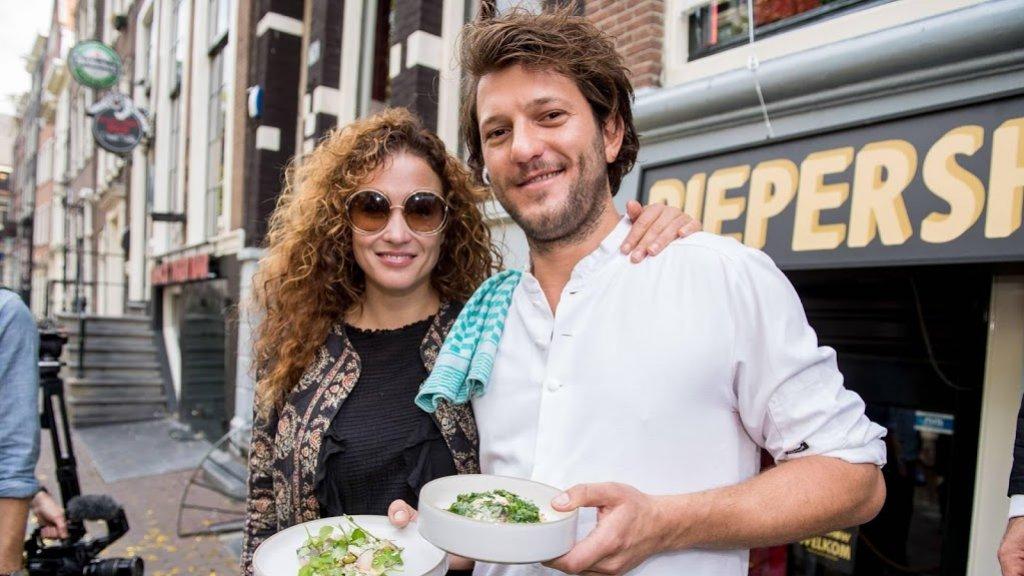 dating een chef-kok Zoek uit wat dating sites iemand op
