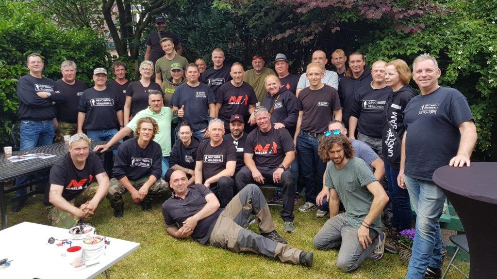 Het team van gevonden-verloren.nl