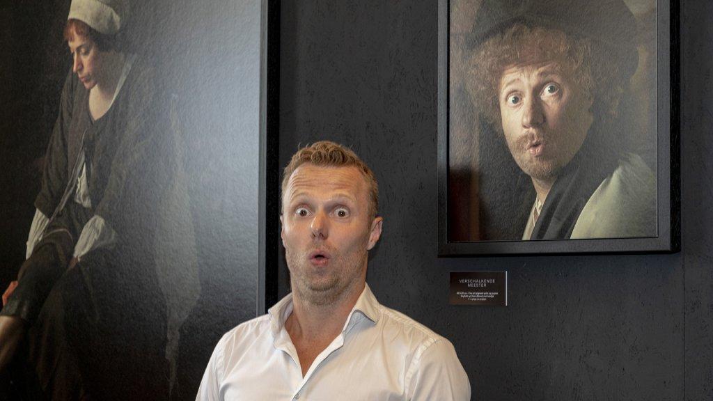 'Rembrandt' en Rembrandt