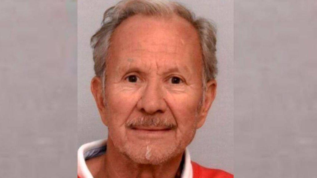 Leonardus Lei B. werd in mei gearresteerd.