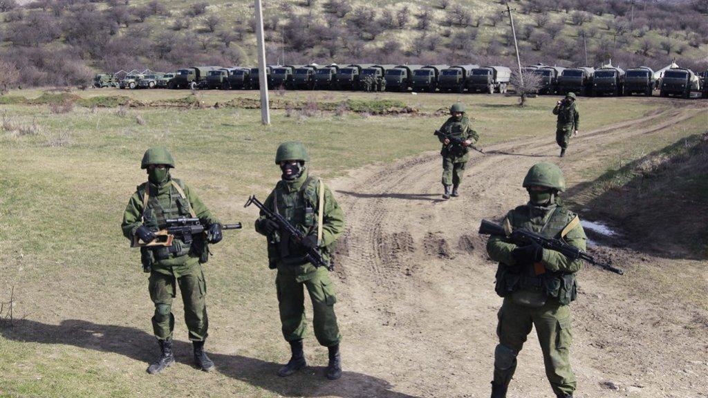 Deannexatie en ontwikkeling van het schiereiland de Krim kostRuslandmiljarden.