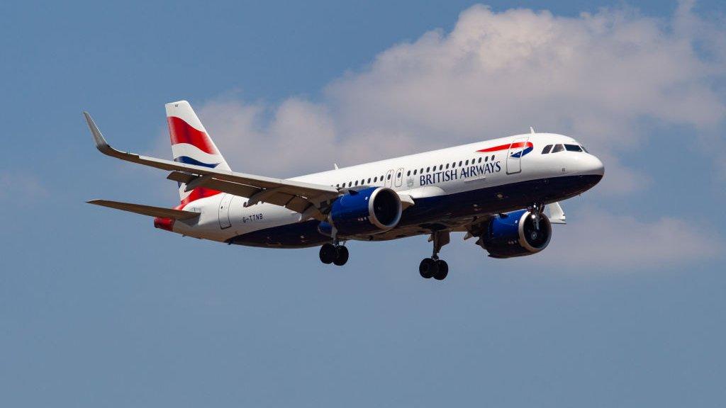 British Airways en Lufthansa schrappen vluchten Caïro