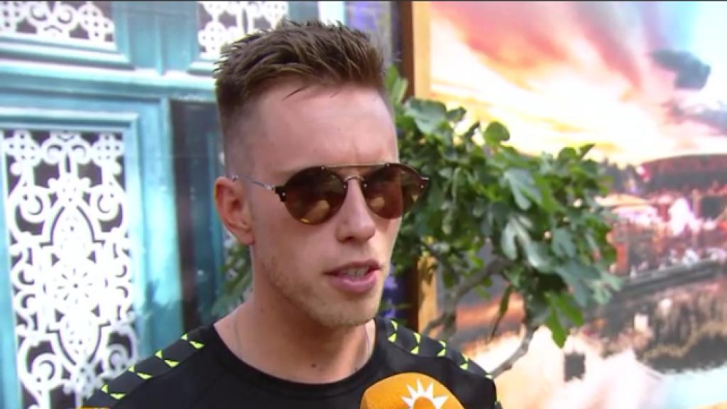 Nederlandse dj's zetten Tomorrowland op z'n kop