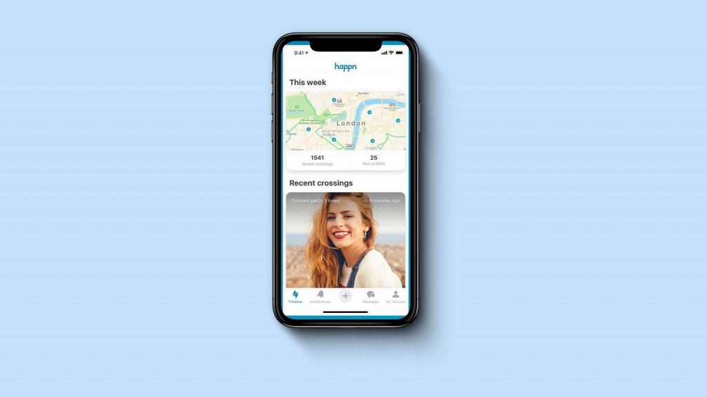 Wat on een leuke dating App