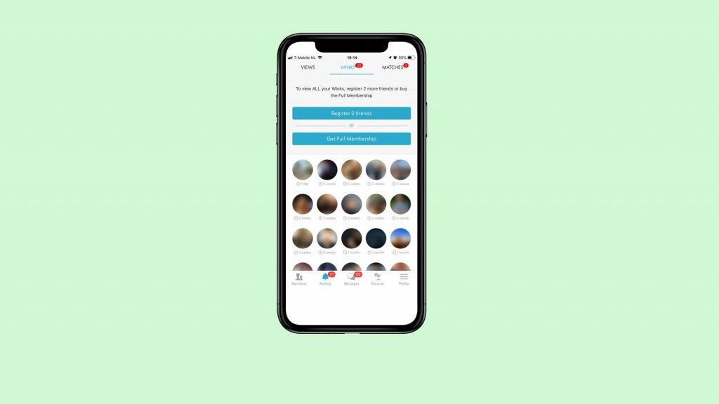haar dating app leeftijd dating website voor dieren