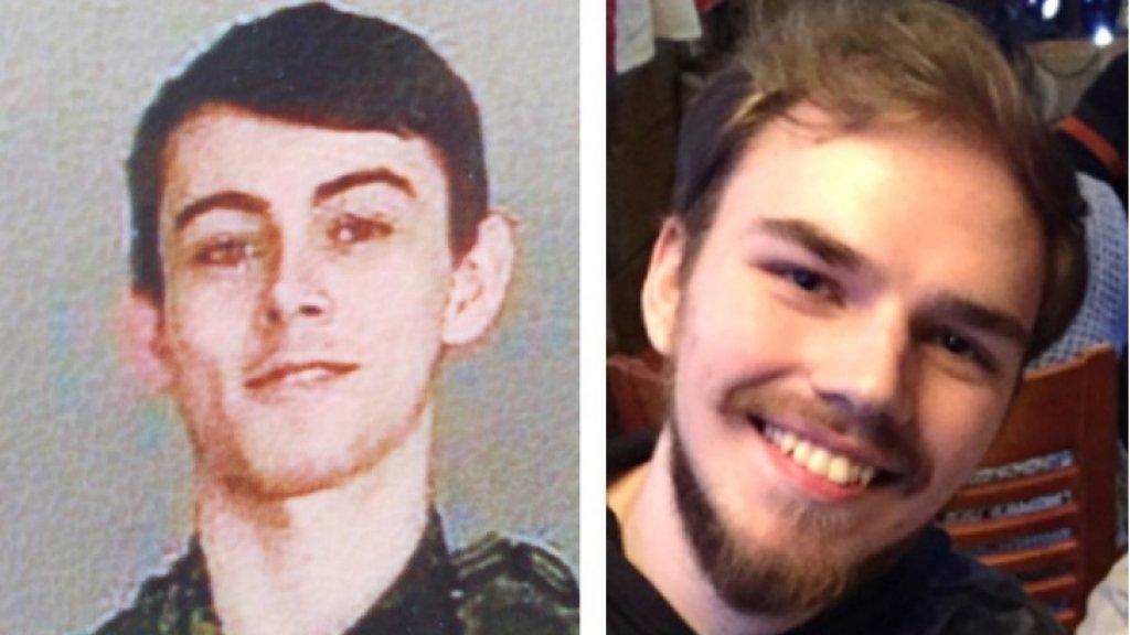 Bryer Schmegelsky en Kam McLeod worden vermist.