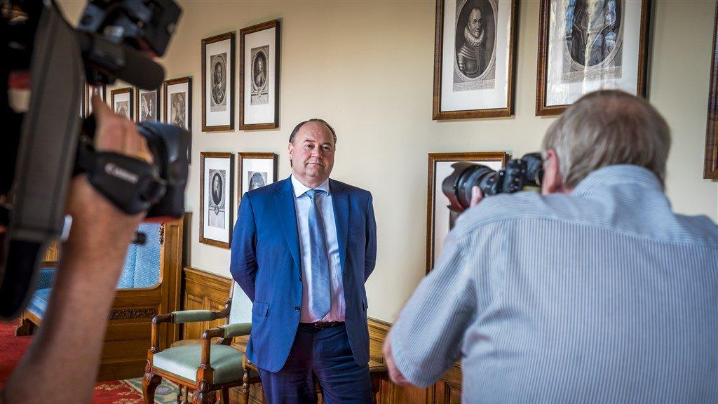 6c469318273 Henk Otten wil nieuwe partij oprichten na ruzie met Baudet | RTL Nieuws