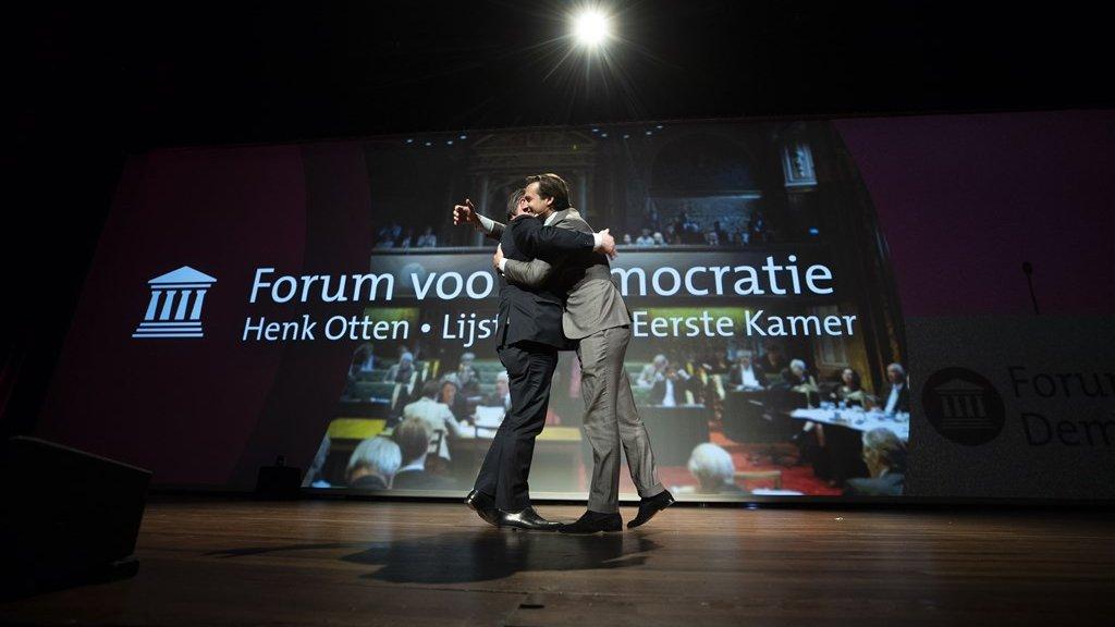 34fac4b2085 Hoe nu verder na de ruzie bij Forum voor Democratie? | RTL Nieuws