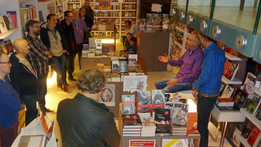 In 2004 schreef Peter het boek 'Mijn meester is een homo'. Het boek kwam in 2009 in het Engels uit en ligt in verschillende (universiteits)bibliotheken over de hele wereld.