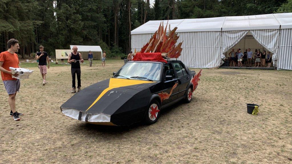 Volkswagen Jetta Fuego