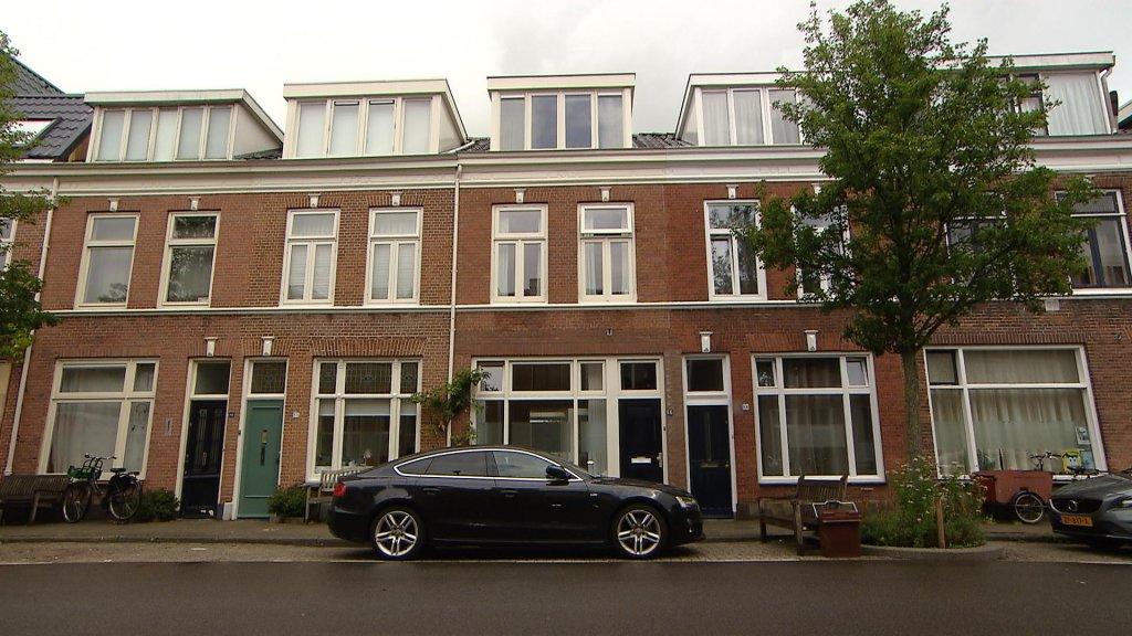 Een woning uit 1920 isoleren levert direct een besparing op.