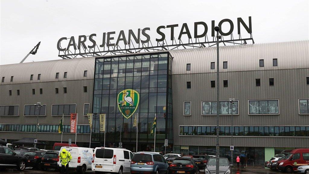 Az Speelt Komende Twee Wedstrijden In Stadion Van Ado Den Haag Rtl Nieuws