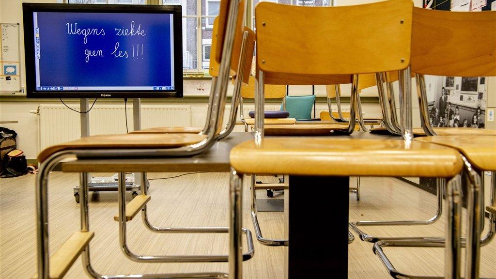 Het vinden van invallers als een leraar bijvoorbeeld ziek is, is al langer een probleem voor veel scholen.