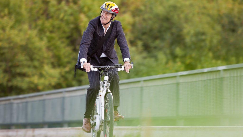 Vanaf 1 januari rijd je voor een prikkie een dure fiets van de zaak