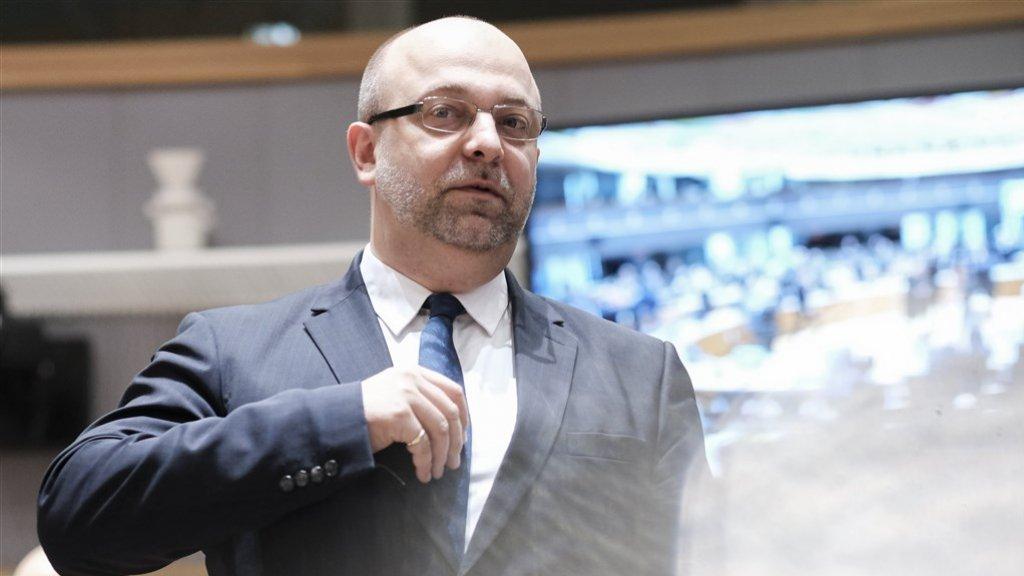500 euro boete voor Haarlemse grensrechter die keeper knock