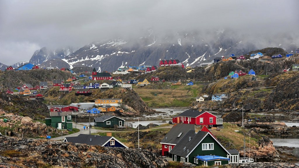 Groenland niet te koop? Dan komt Trump niet naar Denemarken