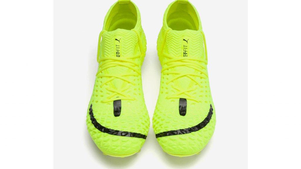 Puma brengt speciale smiley schoen voor Griezmann uit | VTBL