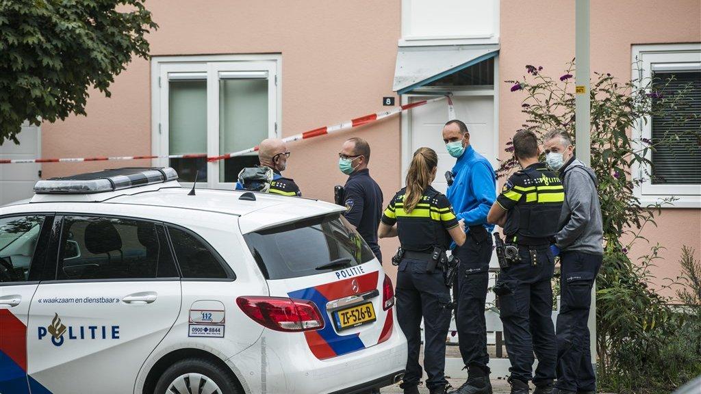 Gezin vergiftigd met CO na barbecue binnenshuis | 1Limburg