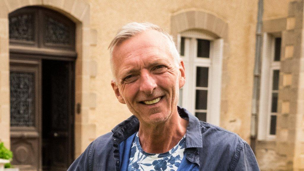 Martien Meiland Vertelt Over Heftige Periode In Zijn Jeugd