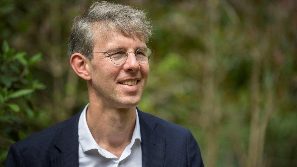 Maarten van Aalst