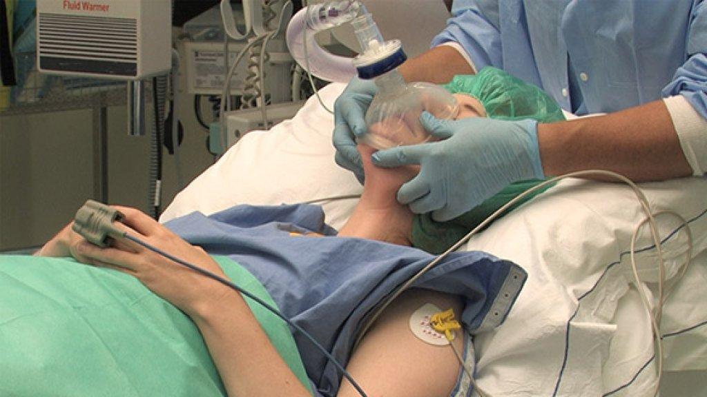 Simonse liet zich steriliseren, maar zou dat verder niemand aanraden.