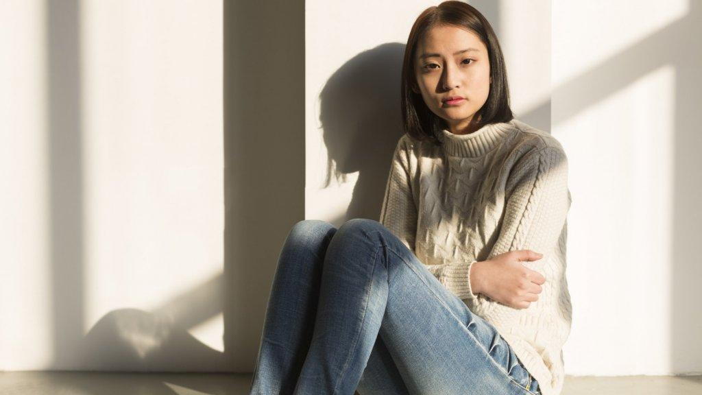 Omdat het onderwerp 'depressie' nog steeds taboe is, is er weinig professionele hulp in China.