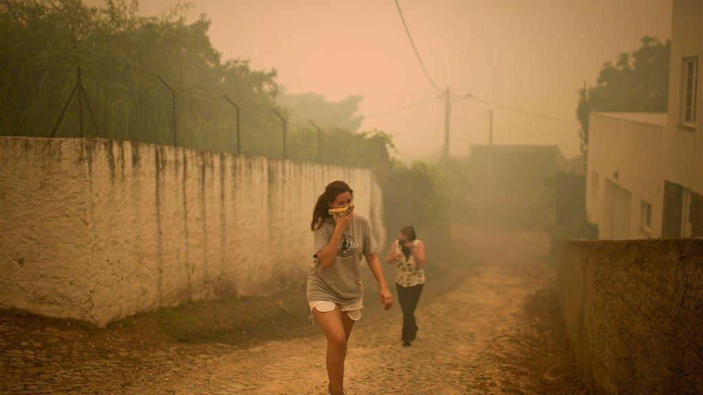 130 klimaatexperts, 37 landen, één signaal: 'De wereld slaat op hol'