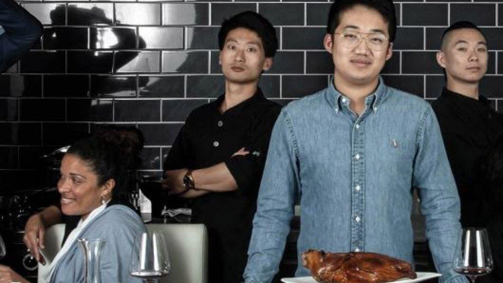 Stark Li (26) wil mensen de 'echte' Chinese keuken laten proeven