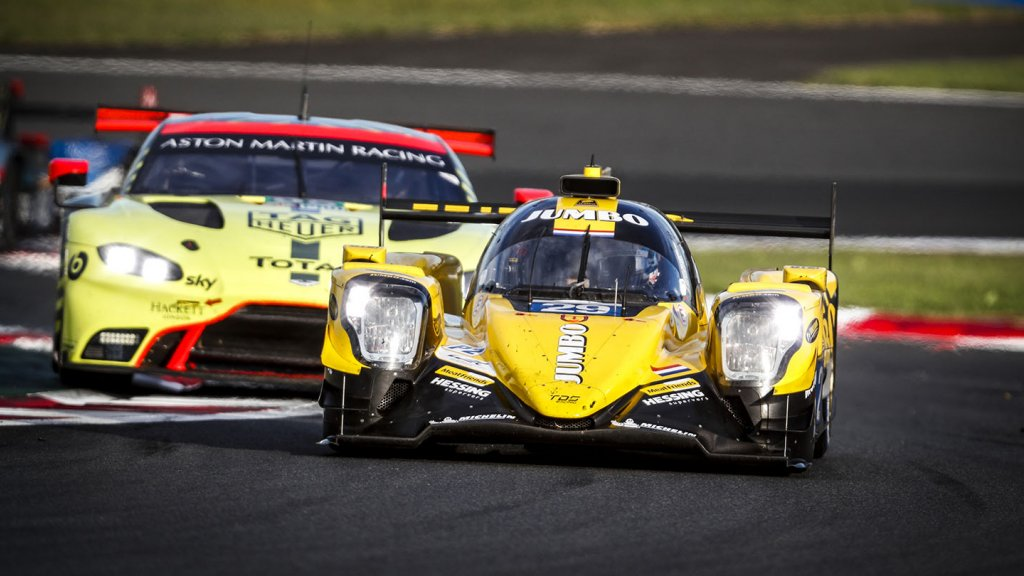 © Racing Team Nederland/Clement Marin