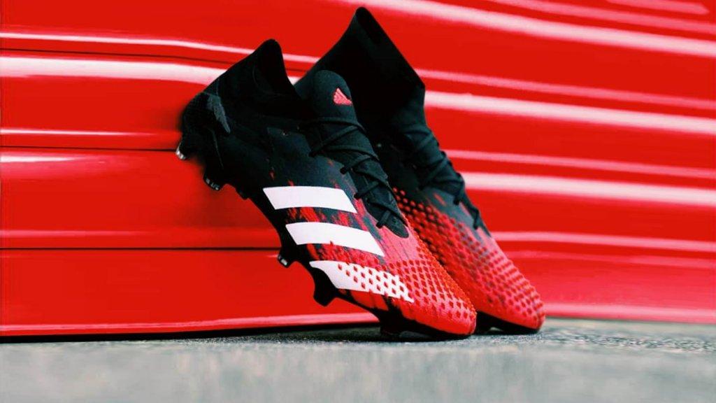 adidas one nieuw