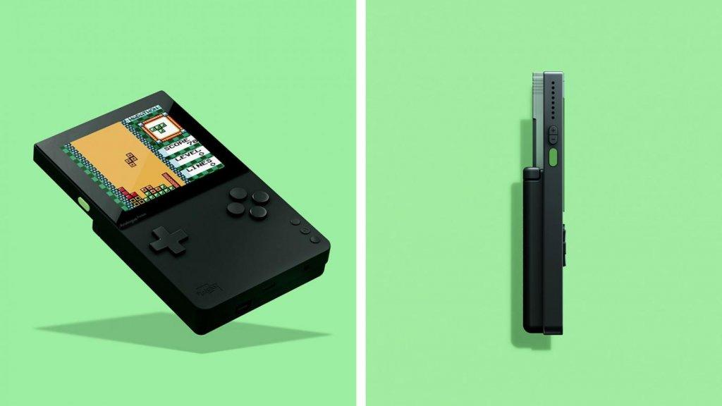 Game Boy is terug na 30 jaar! Ook Sega en Atari spellen ondersteund!