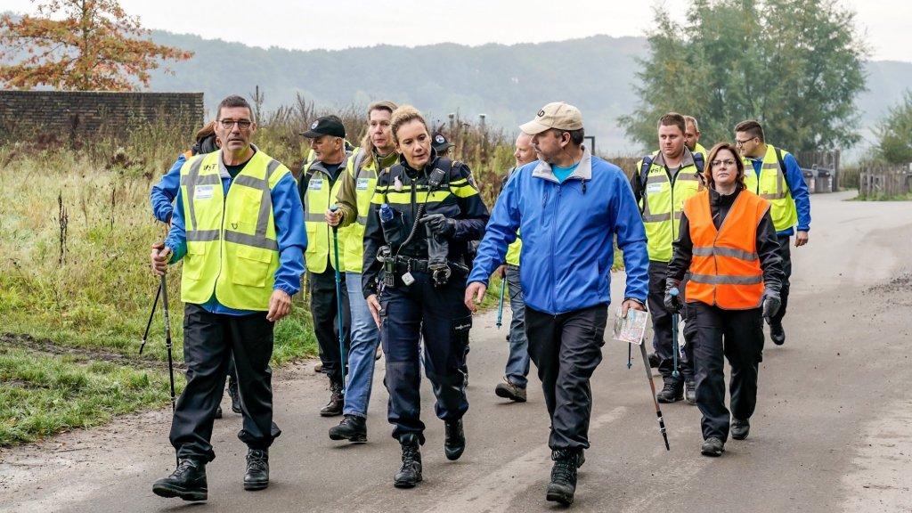 Lichaam vermiste vader uit Oosterhout gevonden