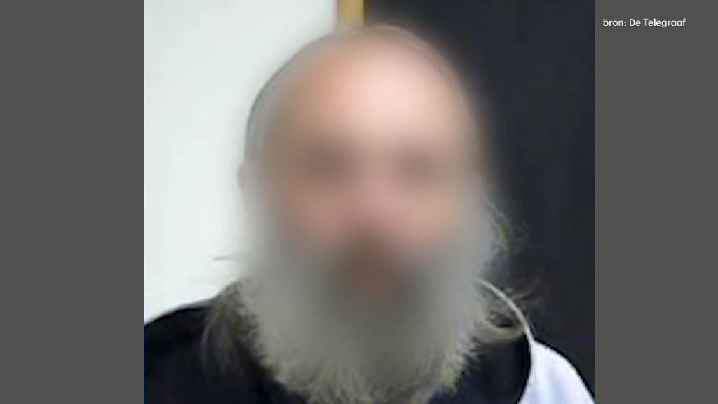 Video vader Ruinerwold duikt op: 'Oorlog tussen geesten'
