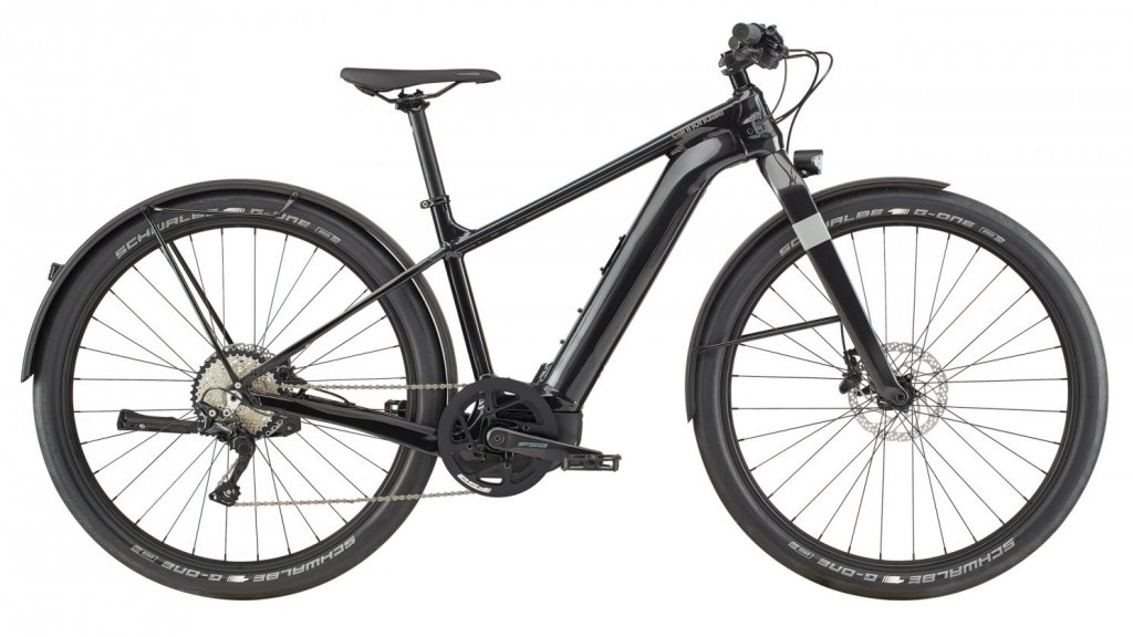 Cannondale Canvas Neo