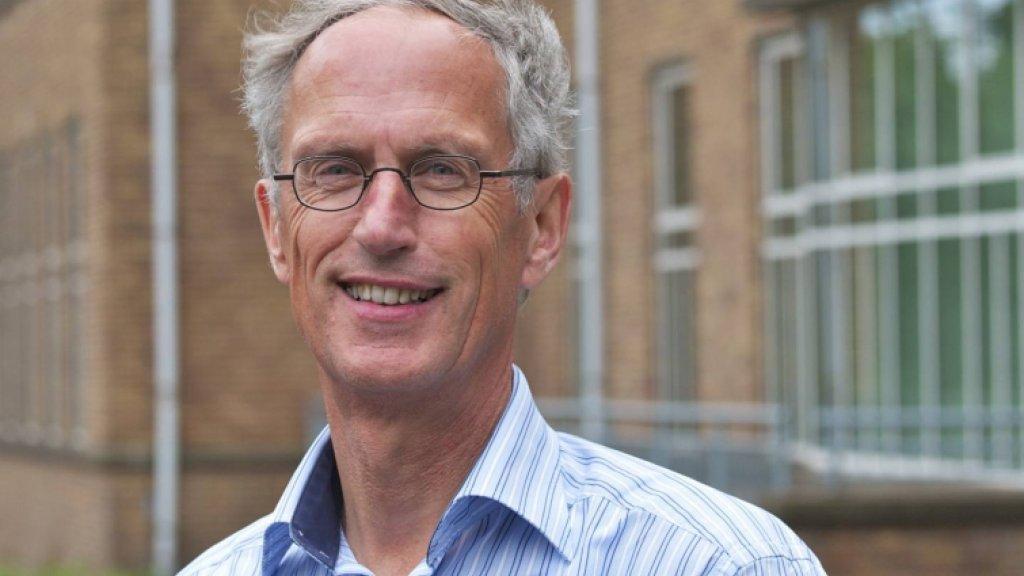Henk Jochemsen: ook een embryo heeft recht op bescherming.