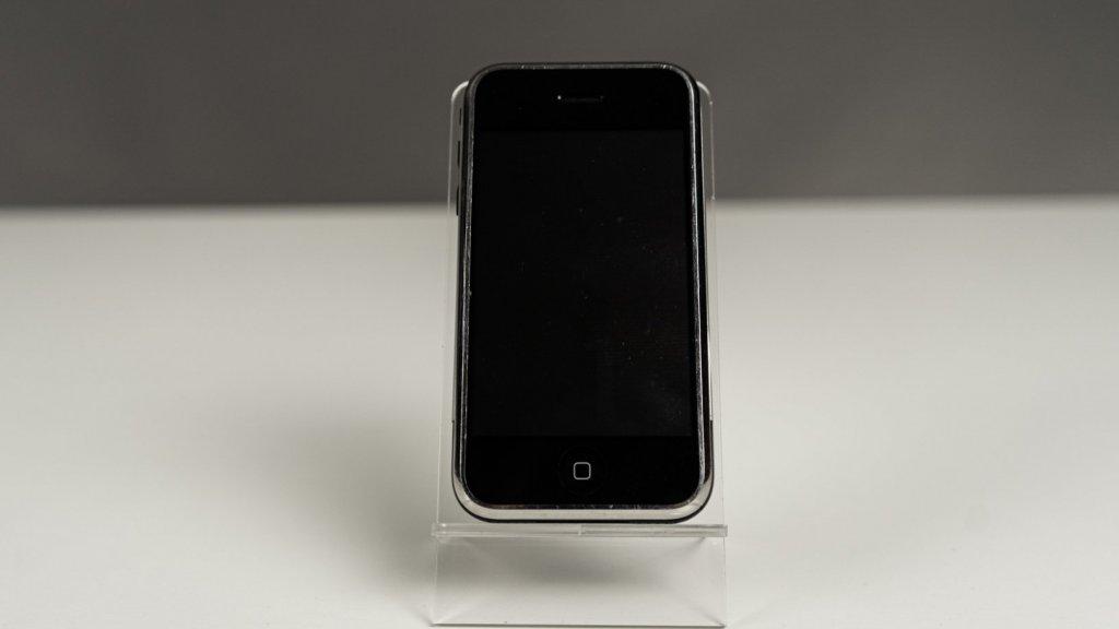 Eerste generatie iPhone