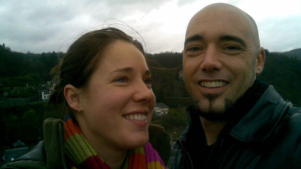 Tien jaar geleden ontmoetten Marloes en Chris elkaar.