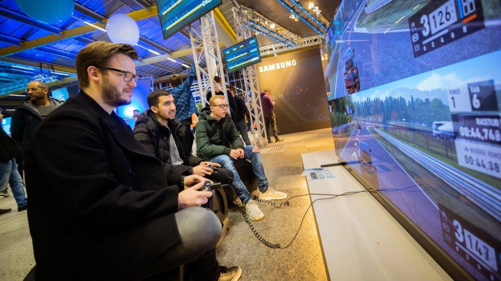 Gaming in 4K