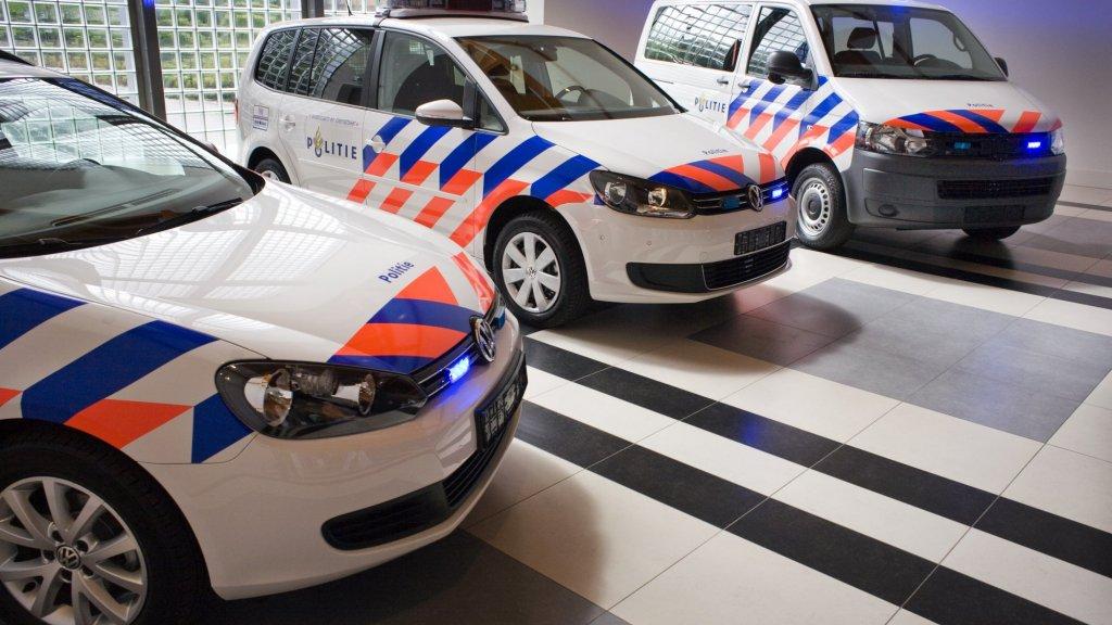 De keuze voor Volkswagens werd teruggedraaid vanwege corruptie