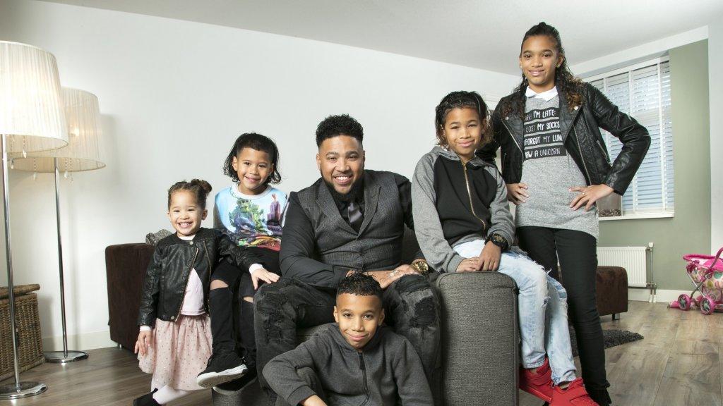Het gezin Lopez