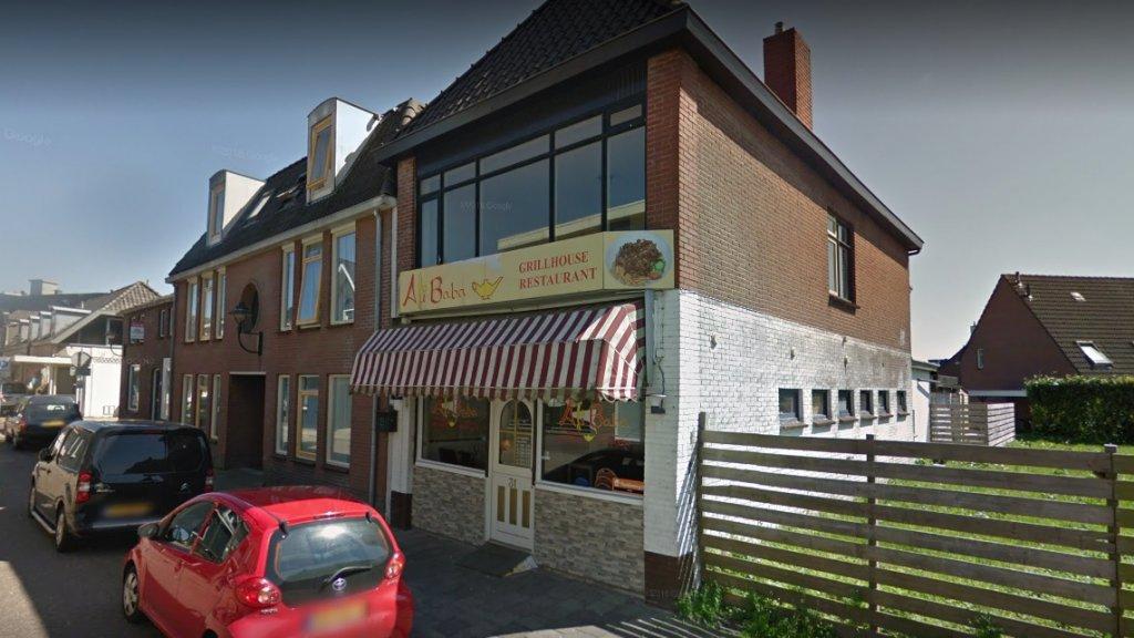 Het pand zoals het er eerder uitzag, vastgelegd door Google Streetview.