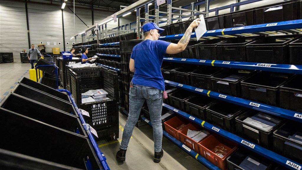 Overname Sandd door PostNL kost banen: 'Van 40 uur naar aanbod voor 14 uur'