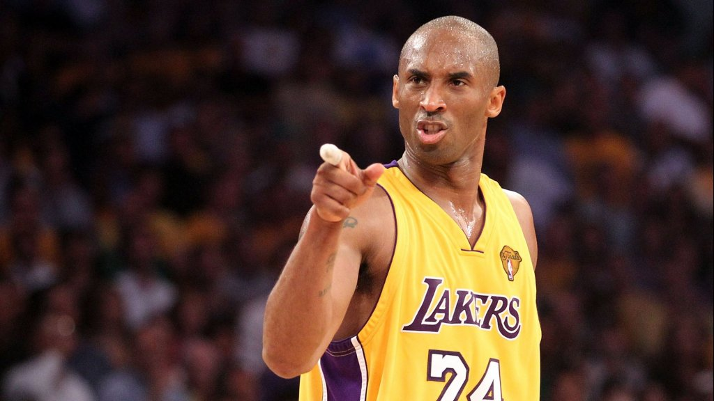 Basketballegende Kobe Bryant omgekomen bij helikoptercrash