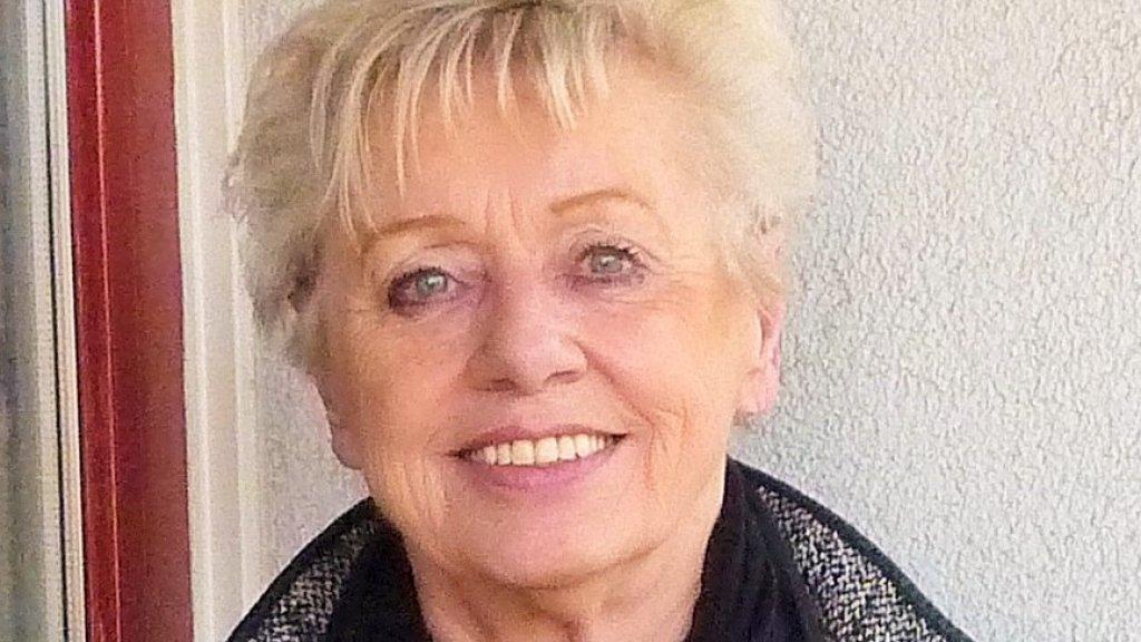 Astrid van der Star werkte 20 jaar als cipier.