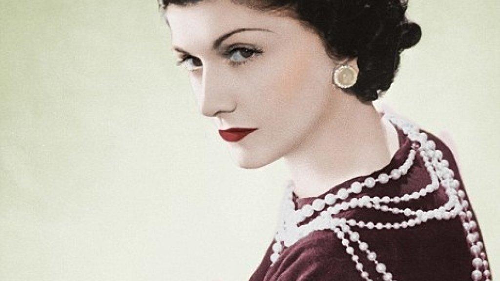 Mode-icoon Coco Chanel was een trendsetter.