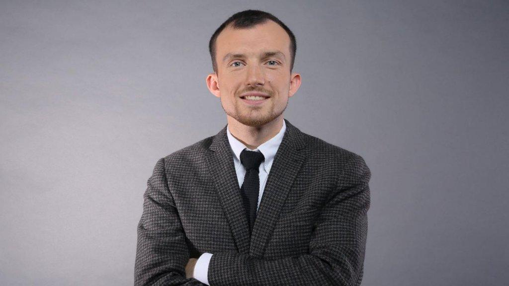 Oleksandr Lemenov (StateWatch)