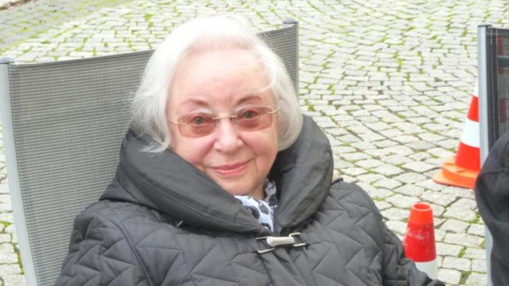 Marita Simons-Deen