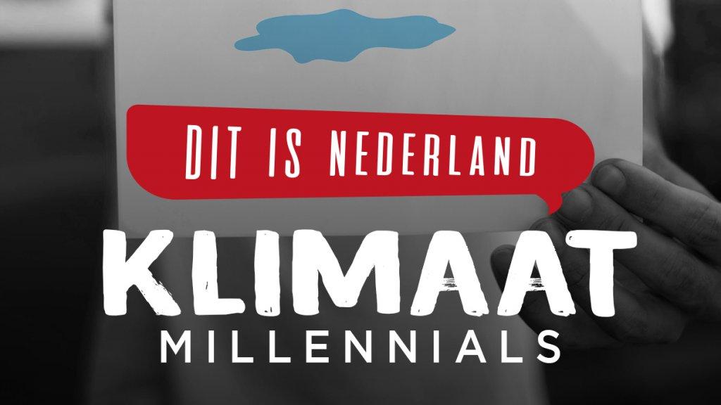 Klimaat millennials